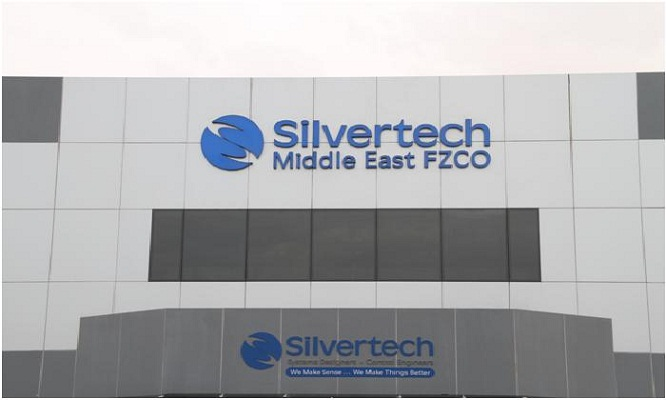 Silvertech relocates to new Head Office building