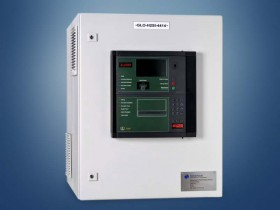 Gas Monitoring System - Field and Accommodation Areas