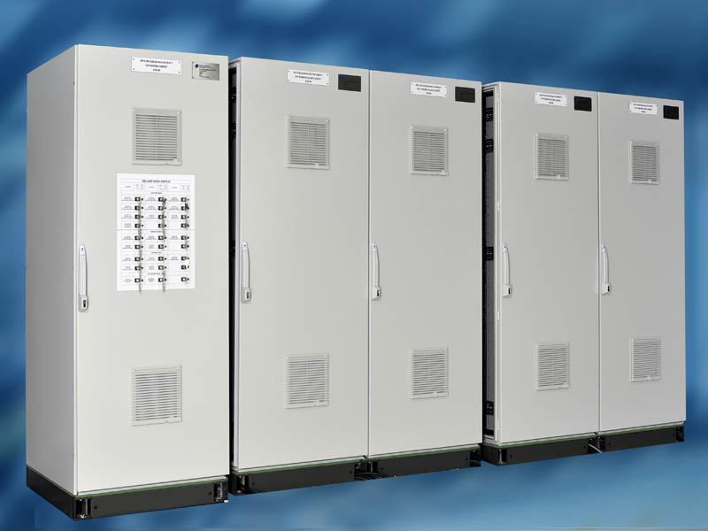 Onshore Emergency Shutdown System