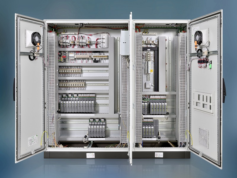 EPC of F&G and ESD System Upgrade