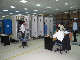 EPC for Upgrade of F&G Systems-GDS Stations