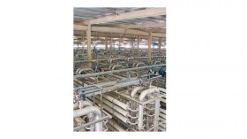 Sulaibiya Wastewater Treatment and Reclamation Plant